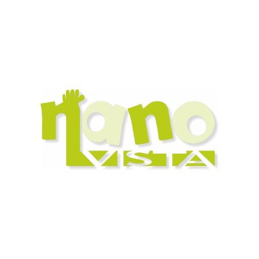 Logotipo Nano Vista | Óptica Optimax