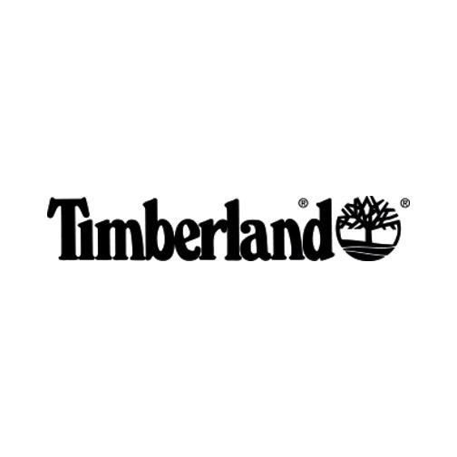 Logotipo Timberland   Óptica Optimax