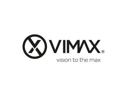 Logotipo Vimax | Óptica Optimax