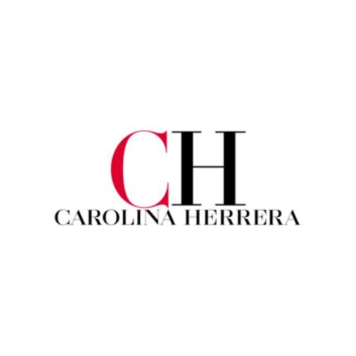 Logotipo Carolina Herrera   Óptica Optimax