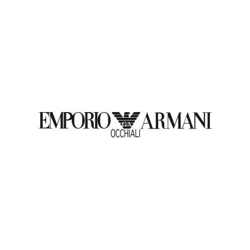 Logotipo Emporio Armani   Óptica Optimax