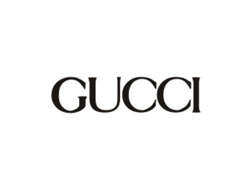 Logotipo Gucci | Óptica Optimax