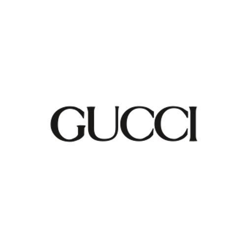 Logotipo Gucci   Óptica Optimax