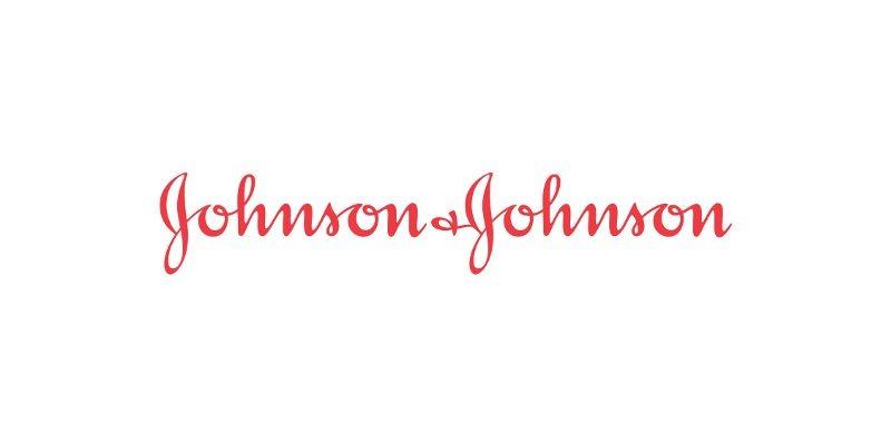 Logotipo johnson & johnson | Óptica Optimax