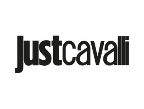 Logotipo Just Cavalli   Óptica Optimax