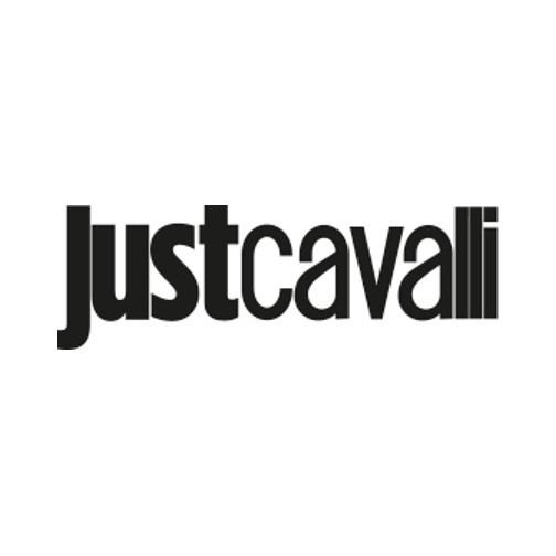 Logotipo Just Cavalli | Óptica Optimax