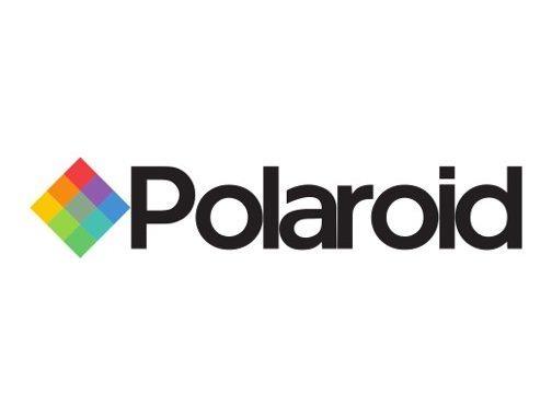 Logotipo Polaroid | Óptica Optimax