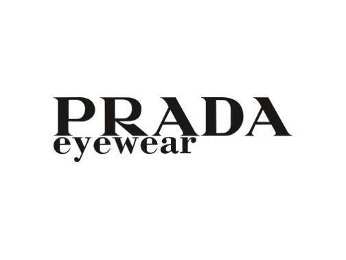 Logotipo Prada | Óptica Optimax