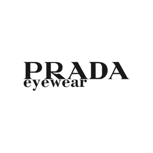 Logotipo Prada   Óptica Optimax
