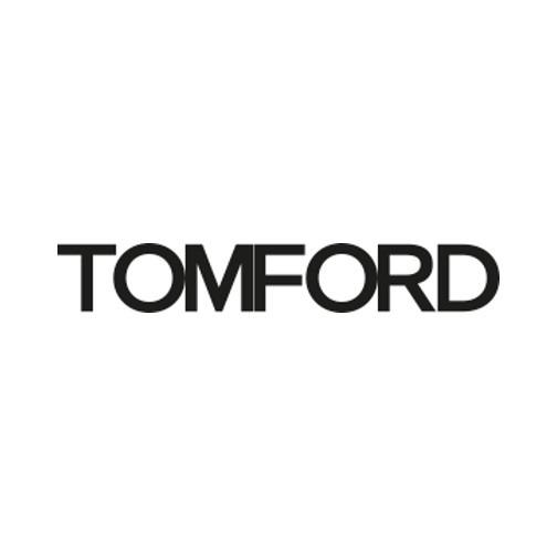 Logotipo Tom Ford   Óptica Optimax