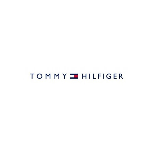 Logotipo Tommy Hilfiger   Óptica Optimax