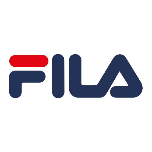 Logotipo Fila   Óptica Optimax