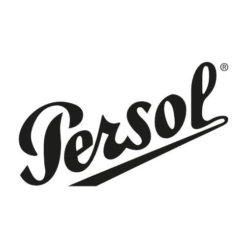 Logotipo Persol | Óptica Optimax