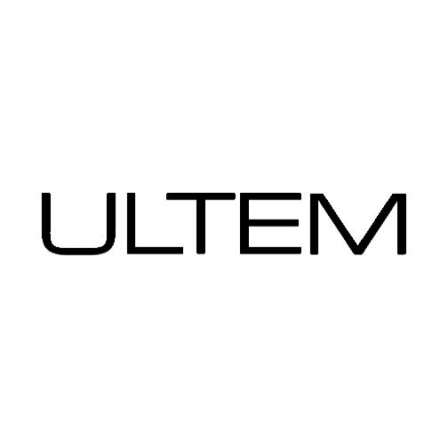 Logotipo Ultem   Óptica Optimax
