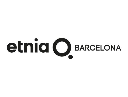 Logotipo Etnia | Óptica Optimax