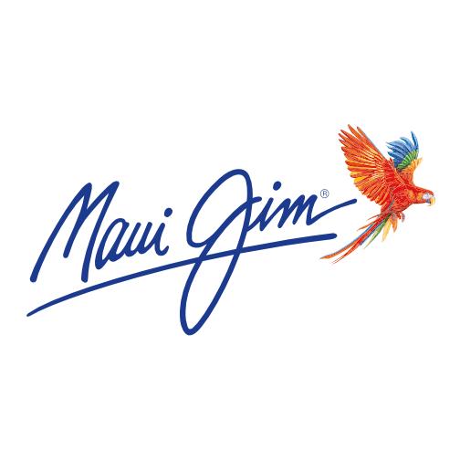 Logotipo Maui Jim | Óptica Optimax